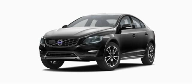 Volvo S60 Cross Country Inscription 2020