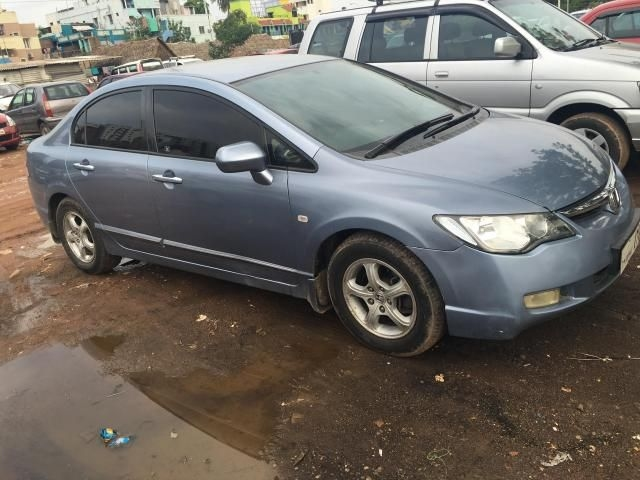 Honda Civic 1.8 S MT 2007