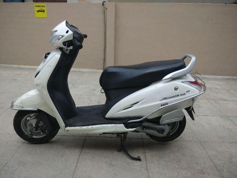 Honda Activa 3g Scooter For Sale In Bangalore Id 1417898124