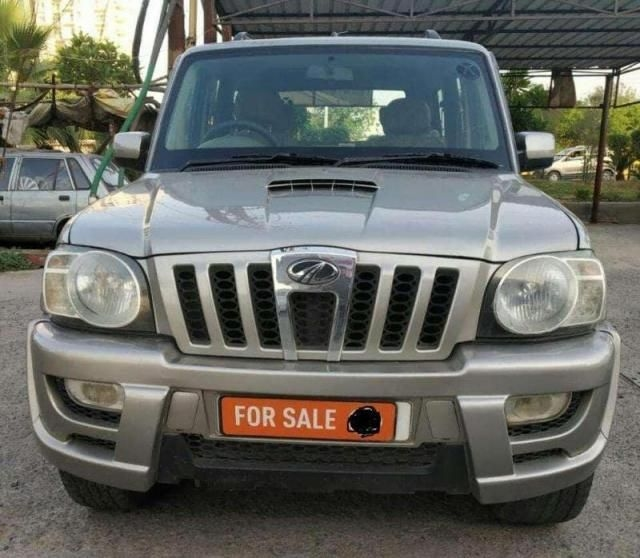 Mahindra Scorpio DX 2.6 TURBO 7 STR 2010