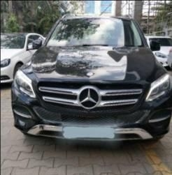 Mercedes-Benz GLE 250 d 2015