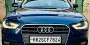 Audi A4 35 TDI Technology 2014