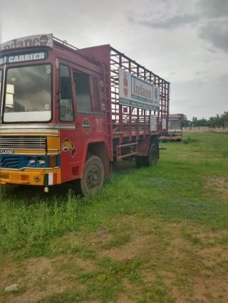 ASHOK LEYLAND 1616-1616-XL 2920-FBV-8.5 CUM-BOX BODY 2016