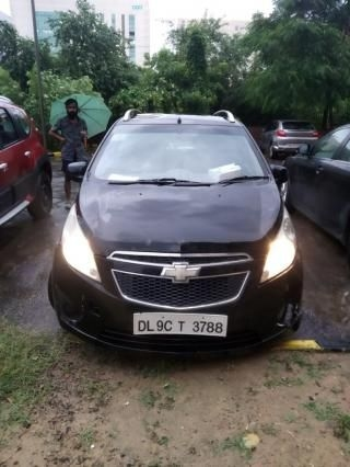 23 Used Chevrolet Beat In Gurgaon Second Hand Beat Cars For Sale