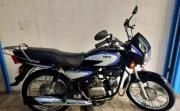 Hero Splendor Plus 100cc 2015