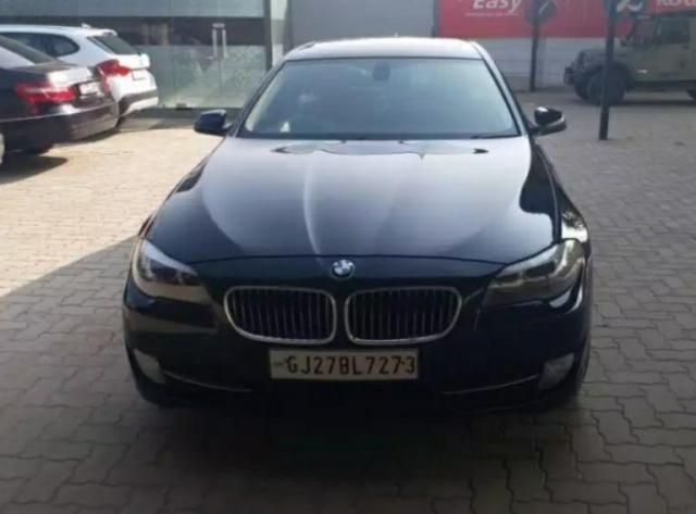 BMW 5 Series 530d Highline 2011