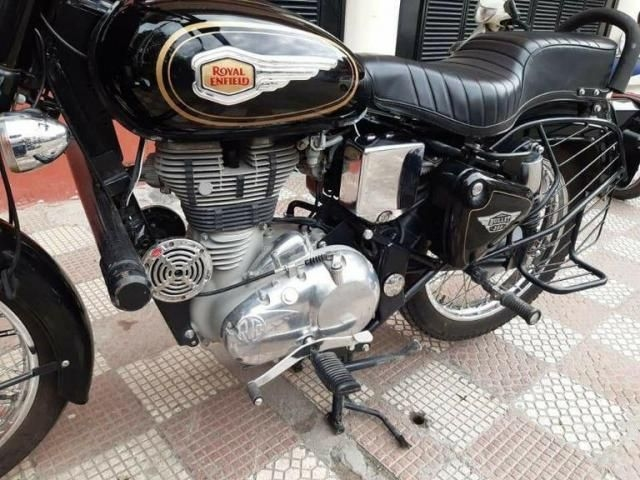 Royal Enfield Bullet Twinspark 350cc 2018