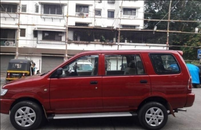 Chevrolet Tavera Car For Sale In Hyderabad Id 1418071956 Droom