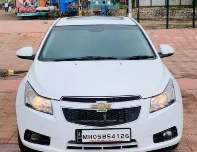 46 Used Chevrolet Cruze In Pune Second Hand Cruze Cars For Sale