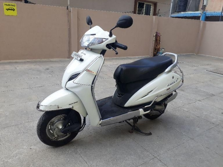 Honda Activa 3g Scooter For Sale In Bangalore Id 1418126639