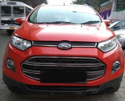 57 Used Ford Ecosport In Hyderabad Second Hand Ecosport Cars For Sale Droom