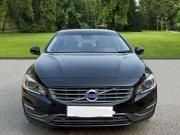 Volvo S60 Inscription 2015