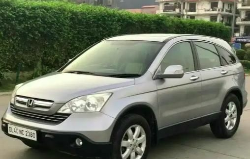 Honda CR-V 2.4 AT 2008