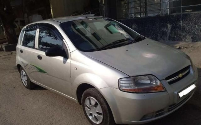 Chevrolet Aveo LT 1.6 Opt 2006