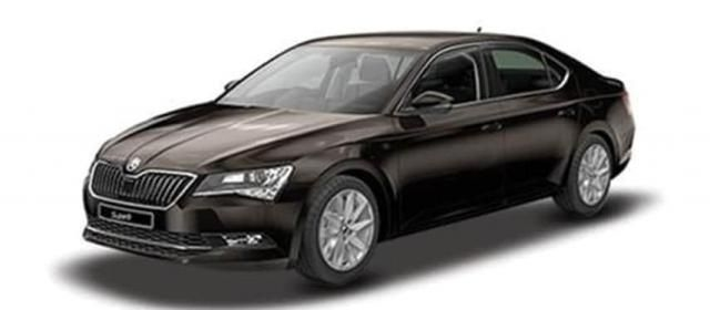 Skoda Superb Style TSI AT 2020