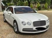 Bentley Continental Flying Spur W12 2009