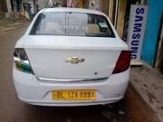 Chevrolet Sail 1.2 LS 2016