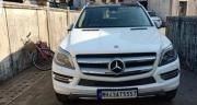 Mercedes-Benz GL 350 CDI Luxury 2015