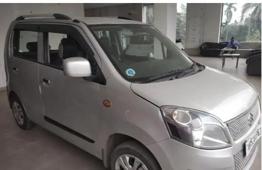 Maruti Suzuki Wagon R VXi Minor 2016