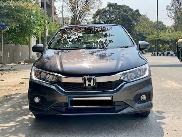 Honda City VX i-VTEC Opt 2017