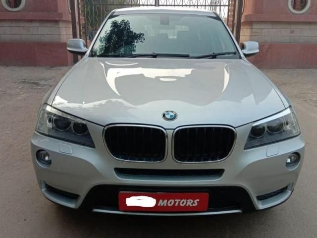 BMW X3 xDrive 20d Expedition 2014