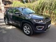 Jeep Compass Limited (O) 1.4 Petrol AT 2017