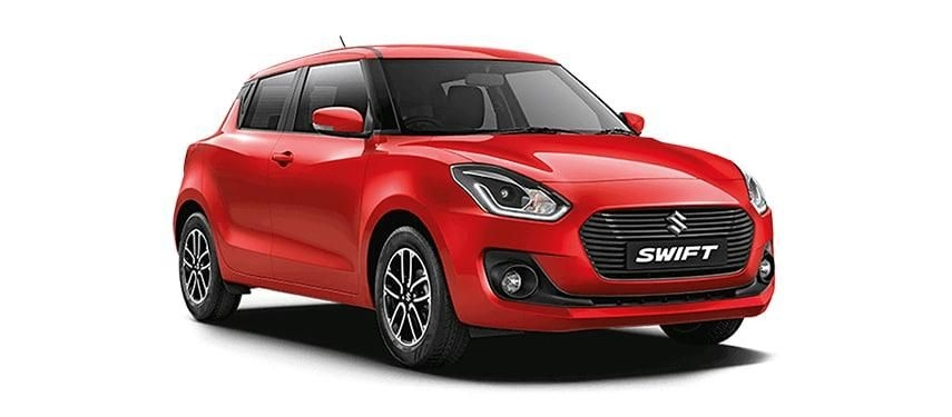 Maruti Suzuki Swift ZXi Plus AGS BS6 2020