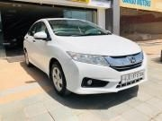 Honda City VX i-VTEC Opt 2014