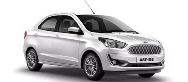 Ford Aspire Ambiente 1.2 Ti-VCT BS6 2021