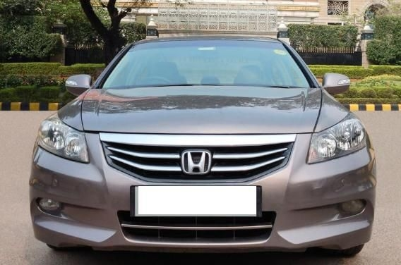 Honda Accord 2.4 ELEGANCE AT 2013