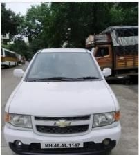17 Used Chevrolet Tavera In Mumbai Second Hand Tavera Cars For
