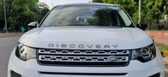 Land Rover Discovery 3.0 HSE First Edition Petrol 2019