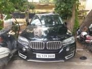 BMW X5 xDrive30d Design Pure Experience (7 Seater) 2016