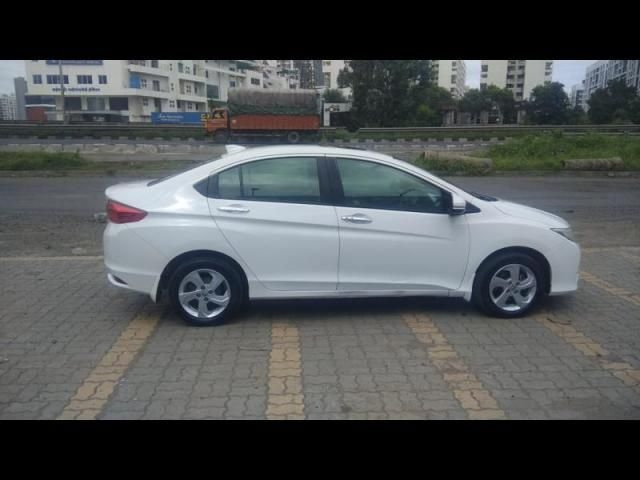 Honda City VX(O) 1.5L i-DTEC Sunroof 2016