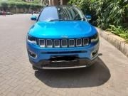 Jeep Compass Limited Plus 1.4 Petrol AT 2018