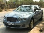 Bentley Continental Flying Spur W12 2011