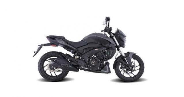 Bajaj Dominar 250 BS6 2021