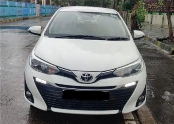 Toyota Yaris VX AT 2019