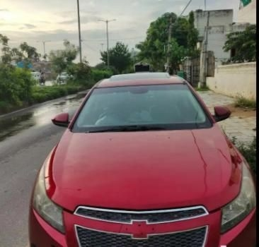Chevrolet Cruze Car For Sale In Jaipur Id 1419155456 Droom