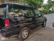 Tata Safari 4X2 EX DICOR 2.2 VTT 2012