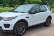Land Rover Discovery Sport HSE Petrol 7-Seater 2019