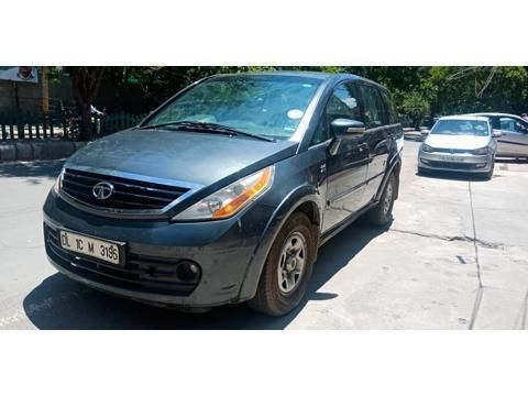 Tata Aria PLEASURE 4X2 2011