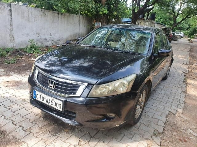 Honda Accord 2.4 ELEGANCE MT 2010