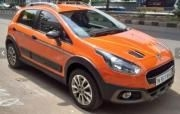 Fiat Avventura Emotion Multijet 1.3 2015