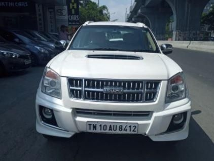 Isuzu MU7 Base BS IV 2016