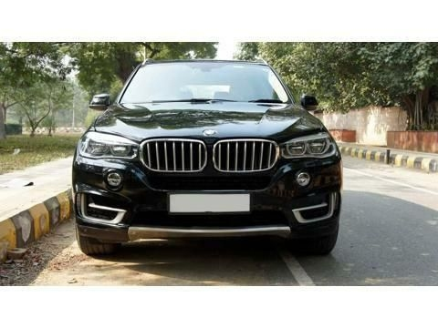 BMW X5 xDrive30d Design Pure Experience (7 Seater) 2014