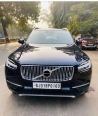 Volvo XC90 Inscription Luxury 2016