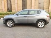 Jeep Compass Longitude 2.0 Diesel 2018