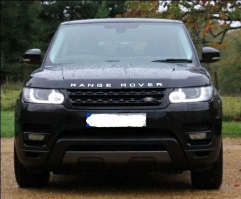 Land Rover Range Rover Sport SE 2.0 Petrol BS6 2020
