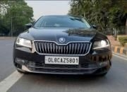 Skoda Superb L&K TSI AT 2020